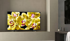 Android Tivi Sony 4K 43 Inch KD-43X8000G Giá Tốt