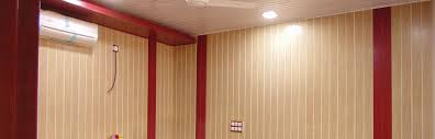 hpl panels pvc strip curtains turnkey projects both civil interiors
