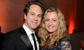 Thomas Sadoski and wife Kimberly Hope divorcing after eight years ...