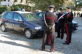 Risultati immagini per immagine di carabinieri cheritrovano cadavere