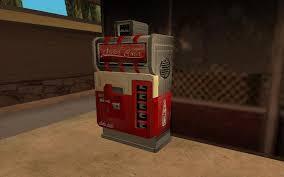 Fallout 4 Nuka Cola Vending Machine Simple GTA San Andreas Fallout 48 Nuka Cola Machine Mod GTAinside