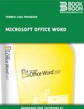 microsoft office word free computer programming mathematics book description