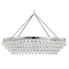 bennett 40 round chandelier
