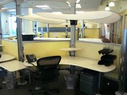 Excellent Cubicle Shield From Fluorescent Lights Modern Office Cubicle Desk  Lighting