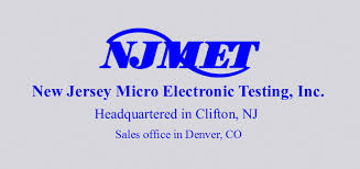 Njmet Receives As9100 Rev D Iso 9001 2015 Certification From Sgs