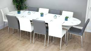 White Gloss Dining Table Ikea Joze Co