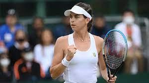 Ostapenko and Tomljanovic clash at Wimbledon: 'Her behavior is disgraceful'  - Teller Report
