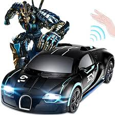 Great selection of bugatti chiron toy car rc at the guaranteed lowest price. Amazon Com Eleveny Transformers Remote Control Car 2 4ghz Transformers Robot Bugatti Car Toys With One Touch Transform Autobot Radio Controlled Drifting Car With Sound Usb Rechargeable Radio Controlled Car Home Kitchen
