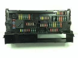 controllers for page 79 of or sell auto parts bmw 740i 750i gt f01 f02 f07 fuse box front power distribution 9234421 9210861