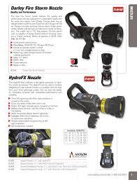 Darley International Fire Equipment Catalog 264 By W S