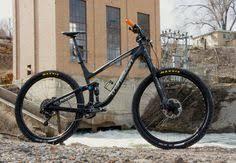 smuggler grroots cycles mrp build ruroost s bike check vital mtb