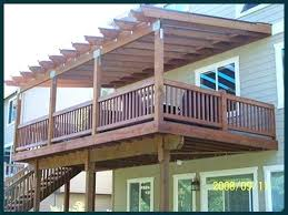 covered deck ideas. Diy Deck Covers Amazing Covered Ideas To Inspire You Check It Out Build