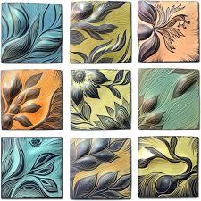 ceramic tile wall art tiles studios with regarding inviting australia