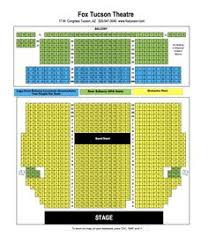 Fox Theater Seating Chart View 3167 Best Linda Seating Chart Images In 2019 Seating