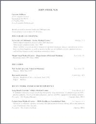 Physician Assistant Sample Resume Resume Physician Assistant Sample Template Medicine Photos