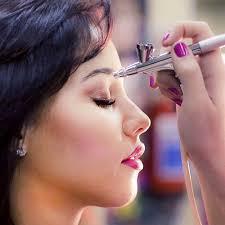 main makeup