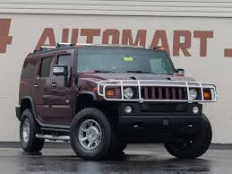 Used Hummer H2 For Sale Louisville, KY - CarGurus