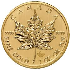Gold Spot Prices Charts Money Maple Leaf Gold