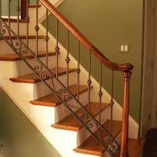 We invite you to browse our Interior Iron Railings design galleries.