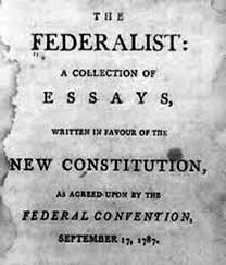 thomas jefferson former us president federalist essays influenced and shaped the mind of many of the founding fathers philosophy education