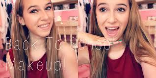 cute simple makeup ideas for makeup tutorial trick makeup trends makeup trends