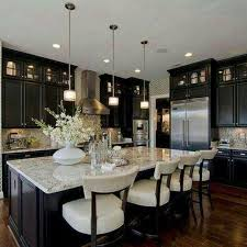 Cabinet And Lighting A Dream Kitchen For Every Decorating Style Cabinet And Lighting