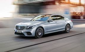 2018 mercedes benz s class sedan. exellent sedan 2018 mercedesbenz sclass sedan lineup detailed from top to bottom  news  car and driver throughout mercedes benz s class sedan