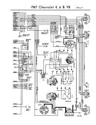 67 fuse panel wiring diagram chevy nova forum at left side of diagram