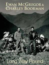 charley boorman list of s and tv