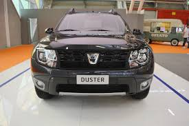 2018 renault duster india. perfect duster dacia duster black shadow front at 2016 bologna motor show in 2018 renault duster india d
