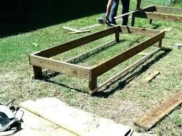 steel garden beds steel garden beds creative raised garden bed ideas and projects galvanized steel garden