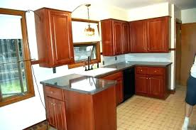 how much does kitchen cabinet refacing cost average cost reface kitchen captivating cost to refinish cabinets