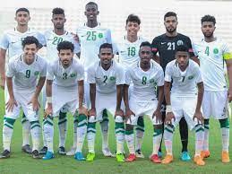 بث مباشر مشاهدة مباراة السعودية الأولمبي ضد كوت ديفوار الخميس 22-7-2021  بأولمبياد طوكيو 2020