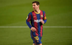 Plan your visit on visitbarcelona tickets. Official Lionel Messi Leaves To Be Player Of The Fc Barcelona