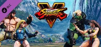 street fighter v original characters battle costume 1 pack on steam
