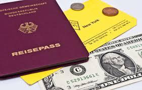 Diese einreisegenehmigung beantragen sie schnell und einfach online mit dem antragsformular. Esta Einreise Usa