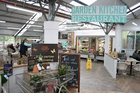 The Kitchen Garden Cafe A Sunday Drive Lavender And Leeks