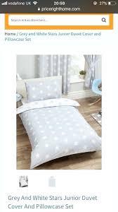 grey toddler bedding star set bed quilt