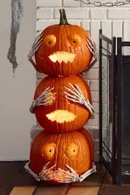 Carving Pumpkins Patterns New Design Ideas