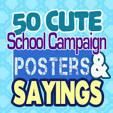 best student council speech ideas leadership  40 funny school campaign slogans ideas and posters