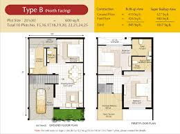 north facing house plans india for house plan north facing