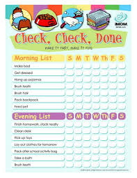 To Do List Charts 10 Free Printable Chore Charts For Kids