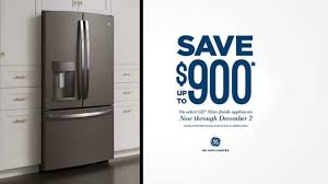 Ge Monogram Kitchen Appliances Save Up To 900 On Select Gear Slate Appliances Ge Appliances