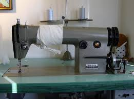 Juki Ddl 555 Sewing Machine