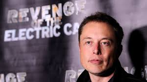 elon musk co founder chief executive and architect of tesla motors