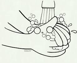 washing hands clip art black and white. Unique Hands Washing Hands Clipart Black And White Collection Of High Clip Art Library Intended