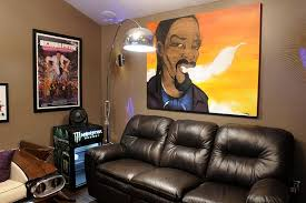 Basement ideas man cave Best Diy Network Awesome Rooms From u003cemu003eman Cavesu003cemu003e Diy