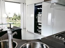 sleek modern furniture. df49242e0984abd7274b5d8c412aaa6c kitchens sleek modern kitchen elegant contemporary in black and grey kicthen furniture design ideas r