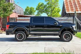 2018 Ford F-150 Shelby 755HP Supercharged 4x4 city TX Dallas Motorsports