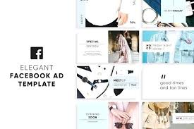 Ad Page Templates 6 Half Page Flyer Template Templates Word Photo Large Ad